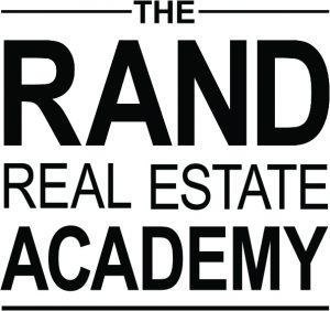 RAND Real Estate ACADEMY_Black