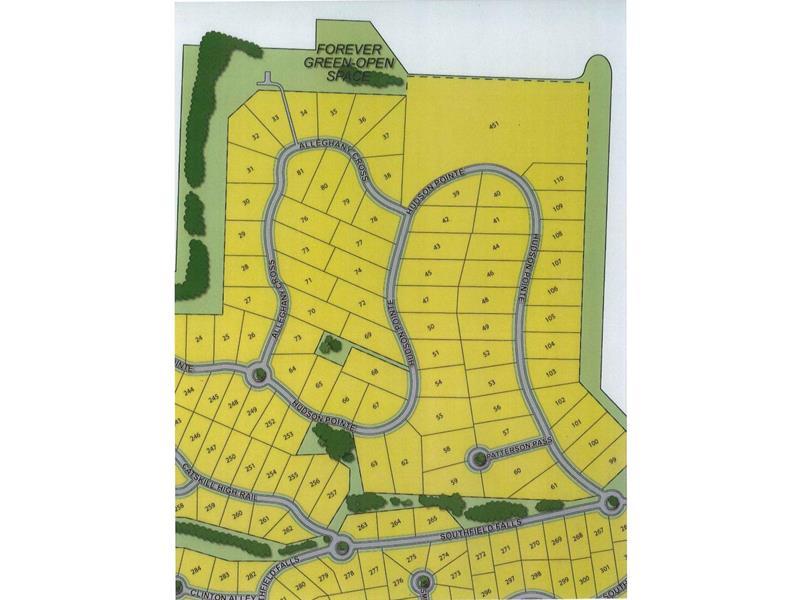 map-Hudson Vista